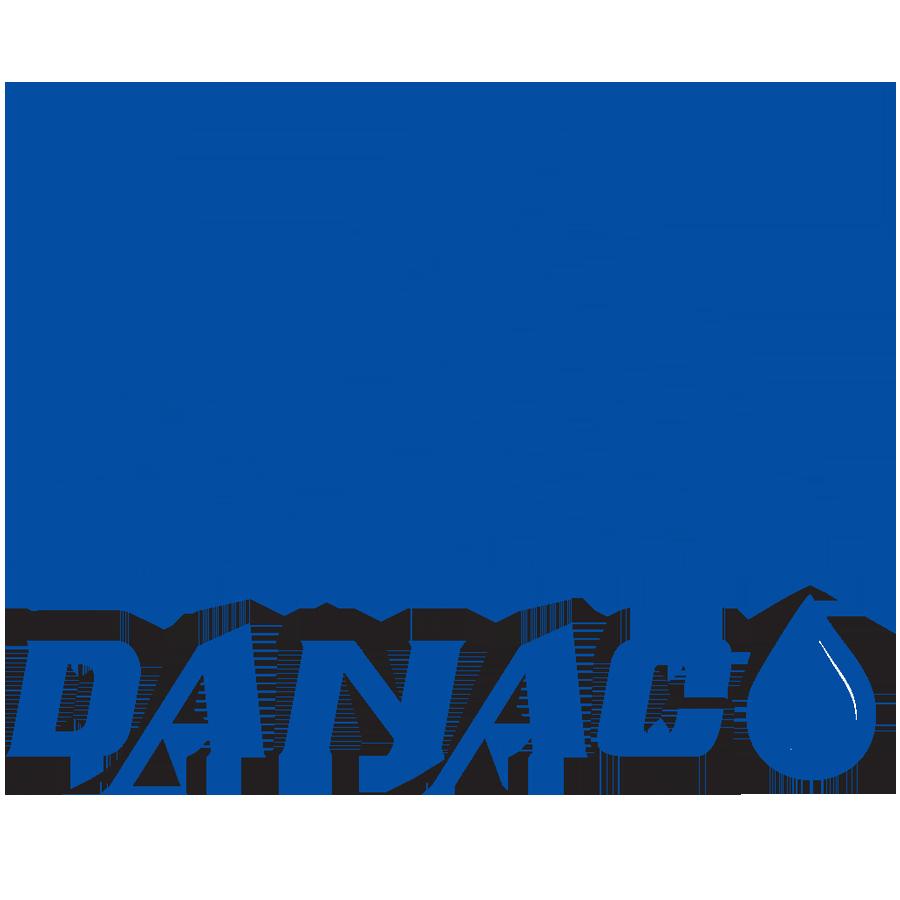 Lọc nước Danaco – Công ty TNHH MTV Thiết Bị Xử Lý Nước Trọng Tín.